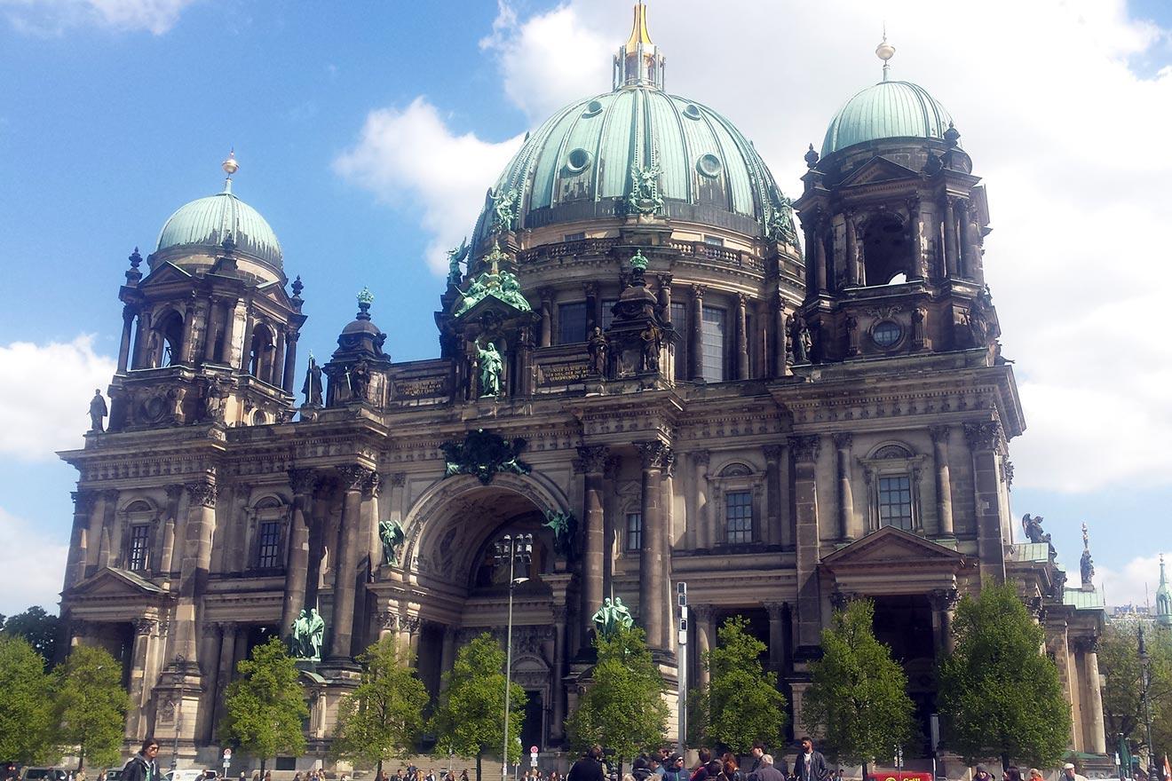 German translation services
