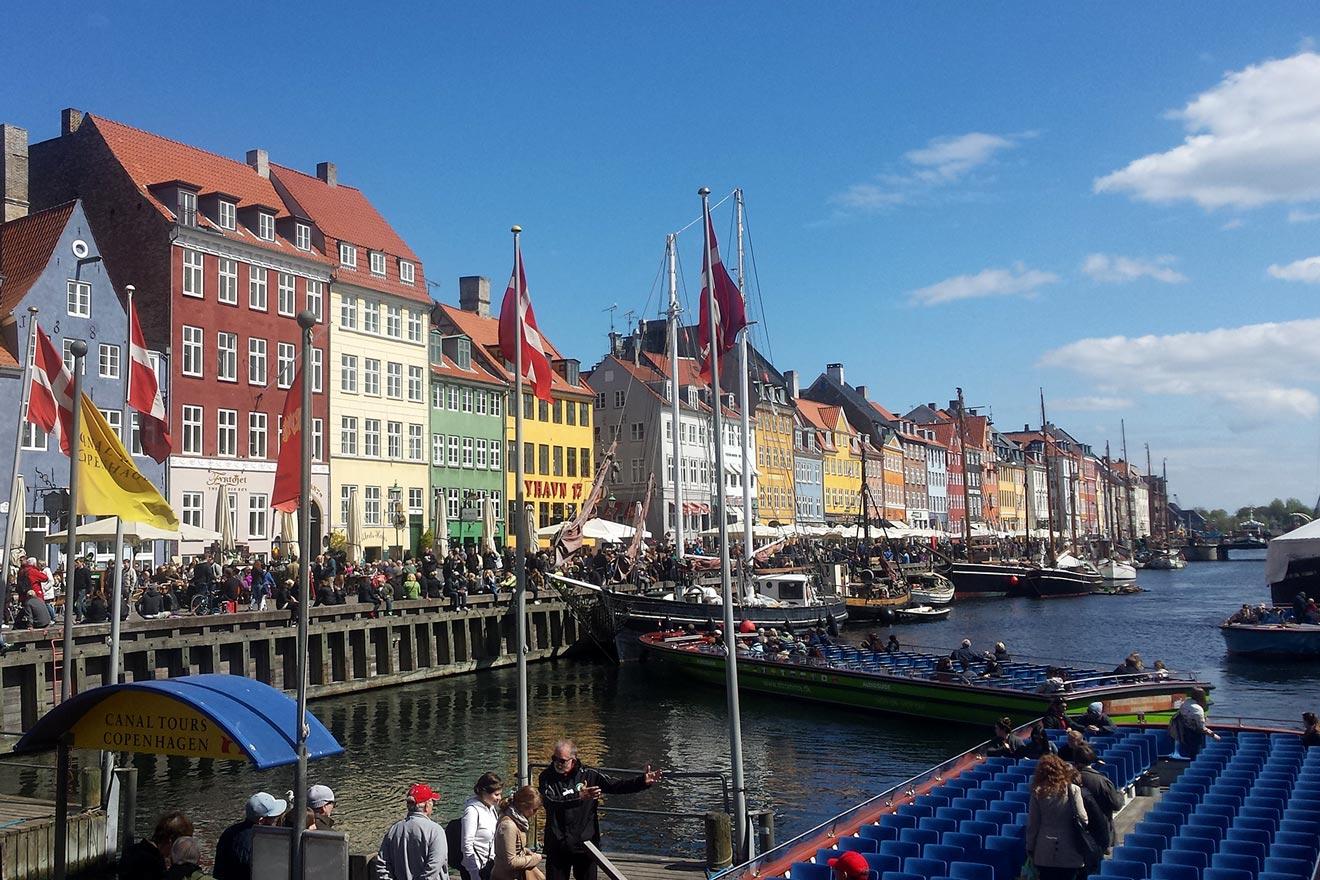 Danish language translation service